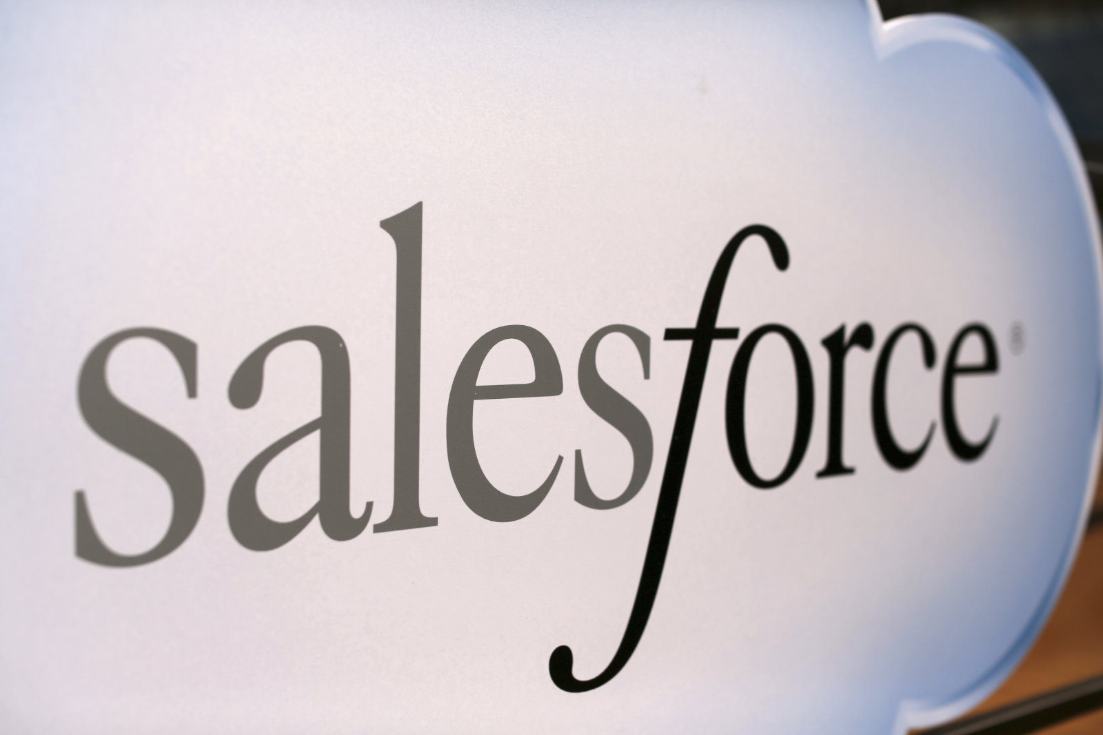 SALESFORCE-RESULTS/