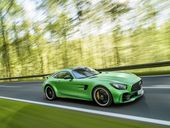 Mercedes-Benz AMG GT R Release Date, Price and Specs     - Roadshow