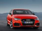 2018 Audi RS3 Release Date, Price and Specs     - Roadshow