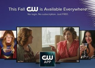 The CW's New Apple TV App Doesn't Require a Cable Subscription to Watch