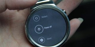 Google decided not to release Android Wear 2.0 this autumn