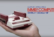 Nintendo's Famicom Mini is Japan's NES Classic