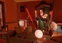 The more you play 'Hello Neighbor,' the smarter its villain gets
