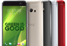 Win a free HTC 10 from Android Central and HTC!