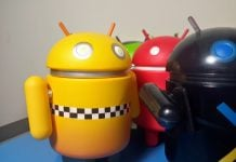 Android and chill: Google hardware could be about taking control