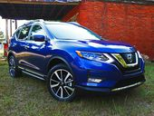 2017 Nissan Rogue Release Date, Price and Specs     - Roadshow
