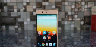 Posh Optima LTE L530 review: A budget device with a premium feel