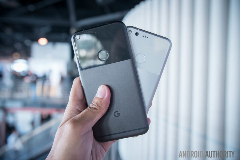 google pixel and pixel xl first look hands on together aa-6