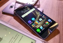 ASUS' Zenfone 3 and its Snapdragon 821 arrive this month