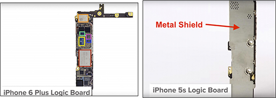 iPhone-5s-metal-shield