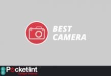 Best Camera 2016: EE Pocket-lint Gadget Awards nominees