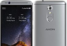ZTE Axon 7 Mini is under $300 and ready to pre-order in the U.S.