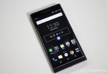 Unlocked AT&T BlackBerry Priv will now have updates handled directly by BlackBerry