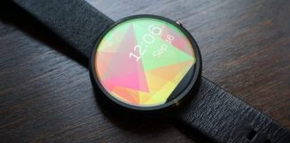 Watch Face Roundup: 5 bright, colorful watchfaces
