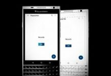 Blackberry Mercury mid-range phone appears on Geekbench