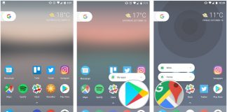 How to use app shortcuts in Android 7.1 on the Google Pixel