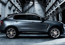 Lynk & Co's EV is the first car with its own app store