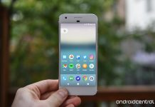 The Google Pixel review: Notes from a smaller phone