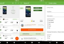 Swappa's new full service app lets you buy and sell right from your phone