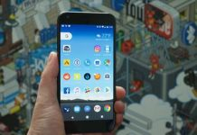 5 tips for using the revamped Google Pixel launcher     - CNET