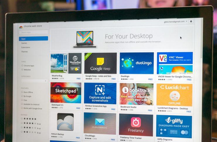 Best Chromebook apps