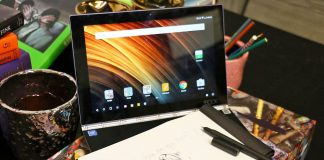The bottom line: Our quick verdict on the Lenovo Yoga Book