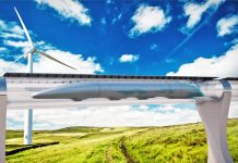 Six futuristic designs that will change public transportation