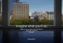 What to expect from Microsoft's 'Imagine What You'll Do' event