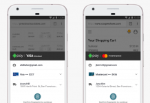 Android Pay links up with Visa Checkout and Masterpass for quicker online payments