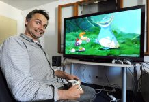Get a look at the lost Super NES 'Rayman' game