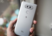 LG V20 review: Everything a power user wants