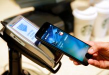 Apple Pay transactions surge by 500 percent