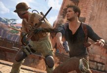 'Strangers Things' director will helm the 'Uncharted' movie