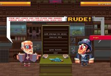 Insult-em-up 'Oh...Sir!' arrives on PC, Mac and mobile