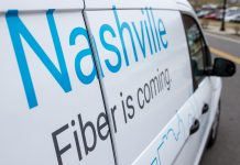 Comcast sues Nashville over law that helps Google Fiber