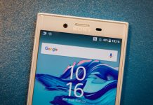 Sony Xperia X Compact review     - CNET