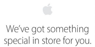 Apple's Online Store Down Ahead of Today's 'Hello Again' Mac Event