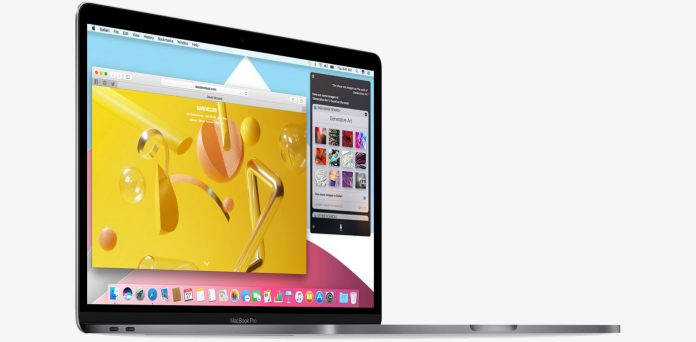 The 13-inch MacBook Pro vs. the competition: Small but effective