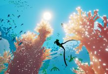 Abzû's deep sea adventure is coming to Xbox One