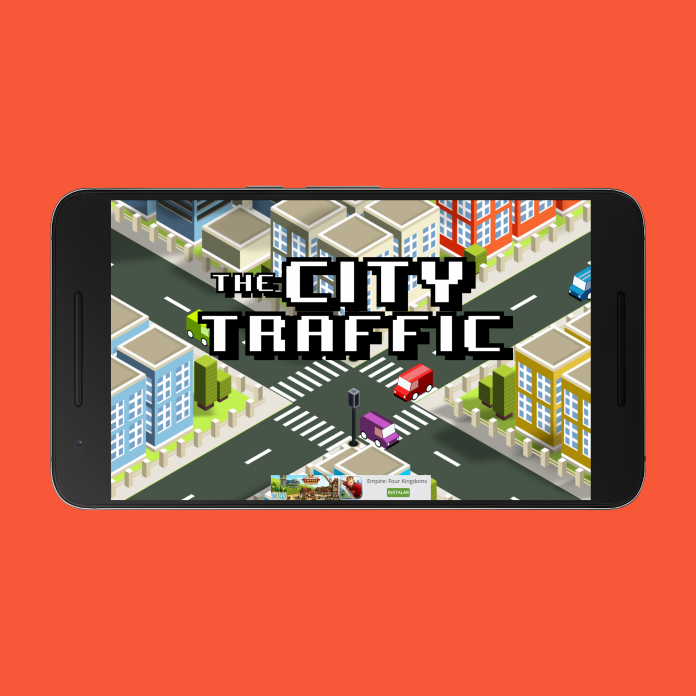 The City Traffic Review