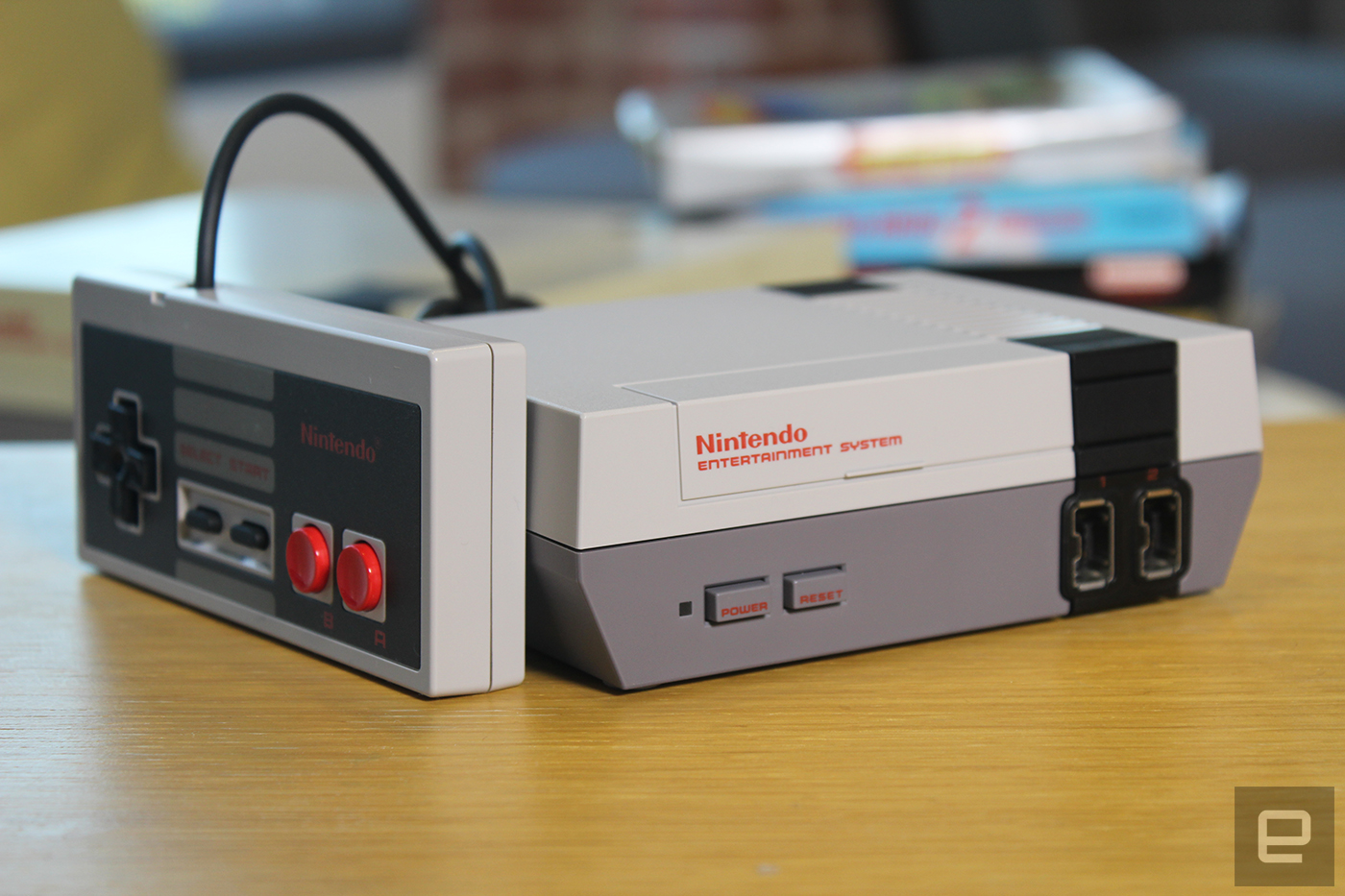 Nes classic edition review the best and worst of retro gaming aivanet if youve seen the original nintendo entertainment system youve basically seen the nes classic edition the mini console looks almost exactly like the publicscrutiny Images