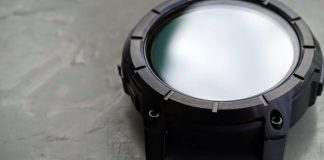 Nixon Mission Android Wear: One of the best smartwatches to date (review)