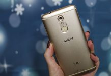 ZTE Axon 7 Mini review: Smaller, but not as quick