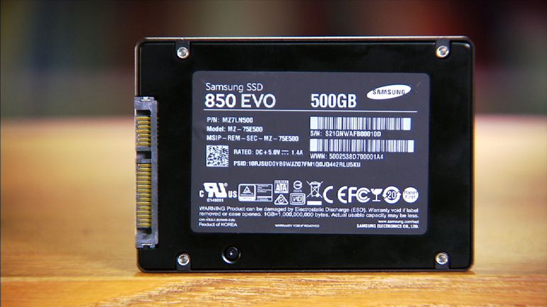 Samsung NVMe SSD 960 EVO Release Date, Price and Specs   CNET   AIVAnet 9f59d52bb54