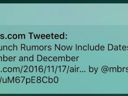 Twitter App Introduces Rich Notifications Support in iOS 10
