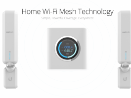 Put an end to dead spots and slow internet in your home with the AmpliFi HD mesh network (review)