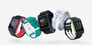 Pebble 4.3 Update Improves Heart Rate Tracking, Adds iOS Reminders Support