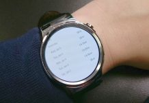 Huawei Watch price cut to £168 on Amazon UK