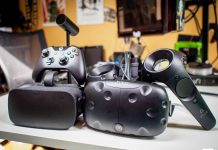 HTC Vive vs Oculus Rift: Which should you buy?