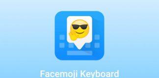 Facemoji Keyboard: A fun, customizable keyboard